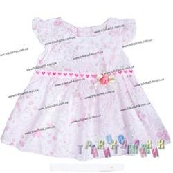 Платье трикотажное, м.10