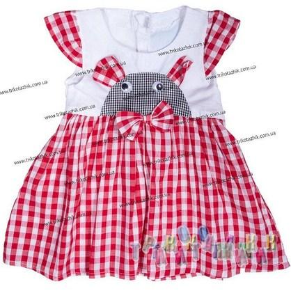 Платье трикотажное, м.8816