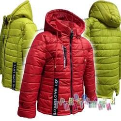 Куртка для девочки Лера (Украина)