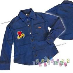 Рубашка 1110