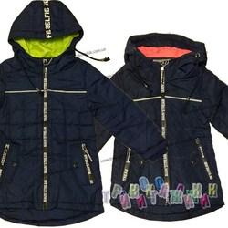 Куртка детская, AKN-1755. Сезон Весна-Осень.