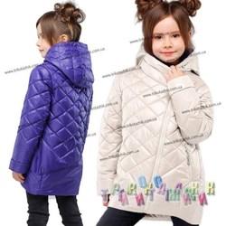 Куртка для девочки Мия. Сезон весна-осень