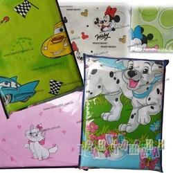 Комплект детского постельного белья (полуторный)