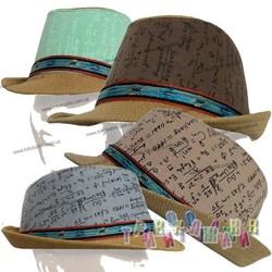 Шляпа, модель 271
