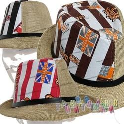 Шляпа, модель 272