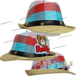 Шляпа, модель 273