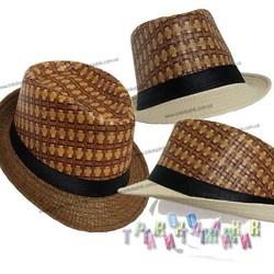Шляпа, модель 278