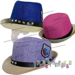 Шляпа Fashion 05