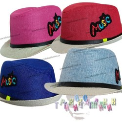 Шляпа Music