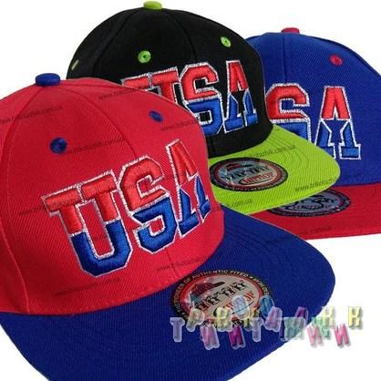 Реперка USA