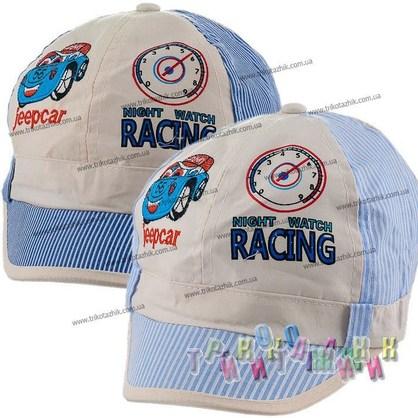 Кепка Racing