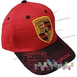 Кепка Porsche