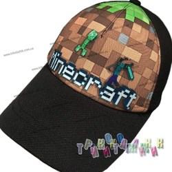 Кепка Minecraft