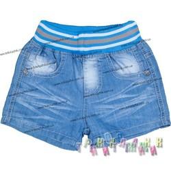 Шорты джинсовые для мальчика, м. 3883