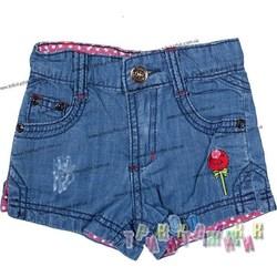 Шорты джинсовые для девочки, PINKY LOLLYPOP 5504
