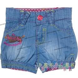 Шорты джинсовые для девочки, PINKY LOLLYPOP 5502