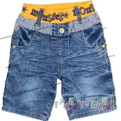Шорты джинсовые для мальчика, Basic D30088