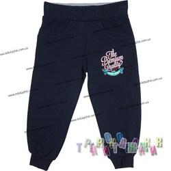 Штаны спортивные для девочки, м. Wanex 4582
