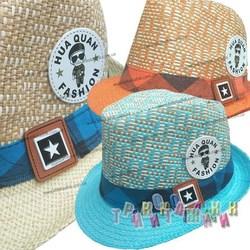 Шляпа Hua Quan