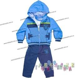 Спортивный костюм для мальчика м. 1296