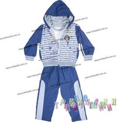Спортивный костюм для мальчика м. 2111