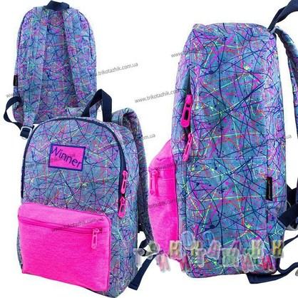 Рюкзак для девочки м 157