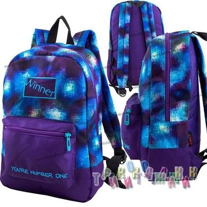Рюкзак для девочки м 154