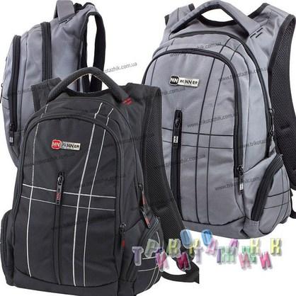 Рюкзак для мальчика м 389