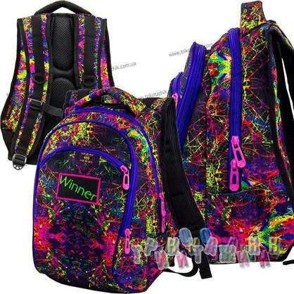 Рюкзак для девочки м 319