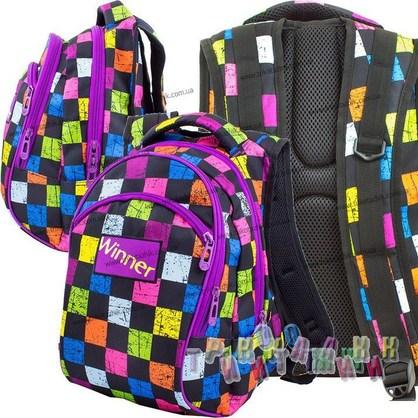 Рюкзак для девочки м 317