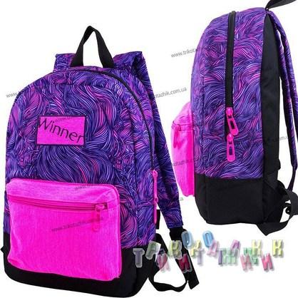 Рюкзак для девочки м 167