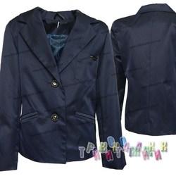 Пиджак школьный Виктория