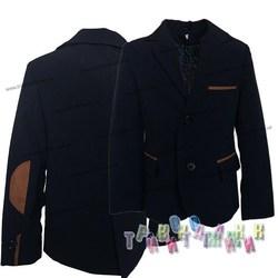 Пиджак школьный Серж