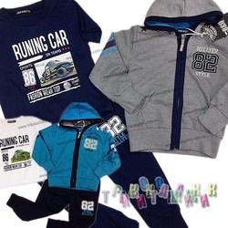 Спортивный костюм Runing car