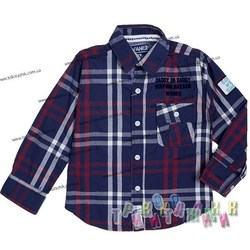 Рубашка для мальчика м. 5188