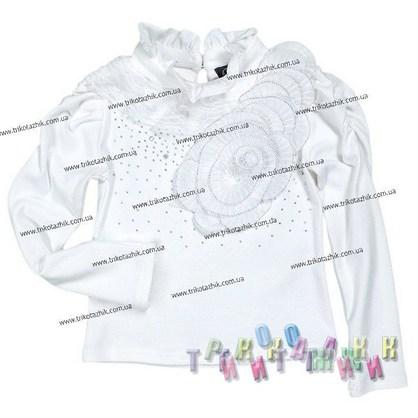 Блуза для девочки м.3388