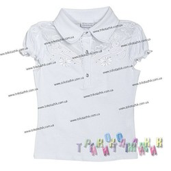 Блуза для девочки м. 597679-1