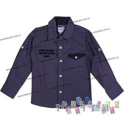 Рубашка для мальчика м. 1-334