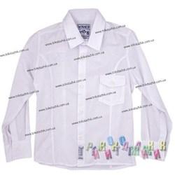 Рубашка для мальчика м. 5190