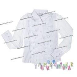 Блуза для девочки м. 530179