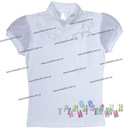 Блуза для девочки м. 598687
