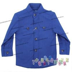 Рубашка для мальчика м. 2506