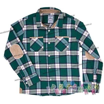 Рубашка для мальчика м. 1-333