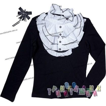 Блуза для девочки м. 598594