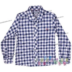 Рубашка для мальчика м. 92226