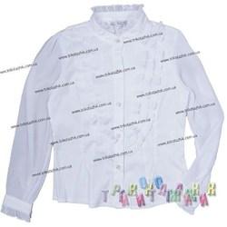 Блуза для девочки м. 530619