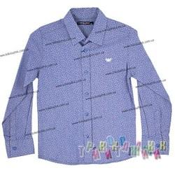 Рубашка для мальчика м. 1-5156