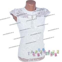Блуза для девочки м. 2801
