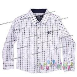 Рубашка для мальчика м. G-136