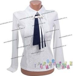 Блуза для девочки м. 2808